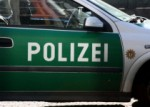 Polizeiwagen - Kopie