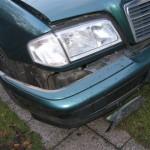 Verkehrsunfall - Rechtsanwalt Marson